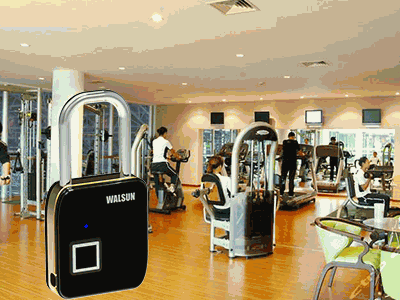 Product application for GYM