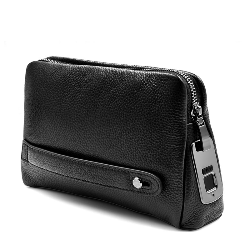 mens business handbag