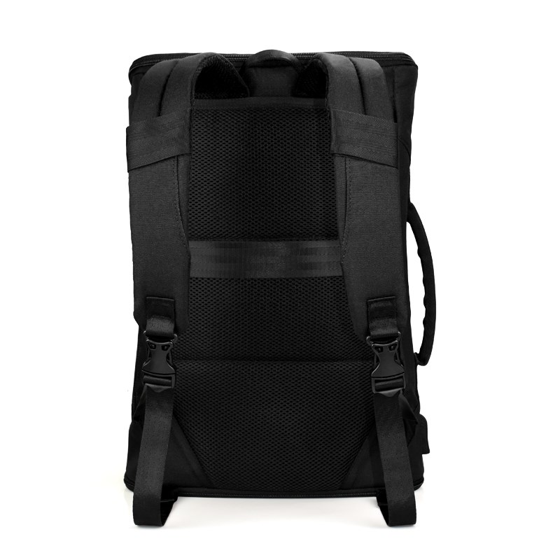 Customized Fashion Business Travel Fingerprint Backpack