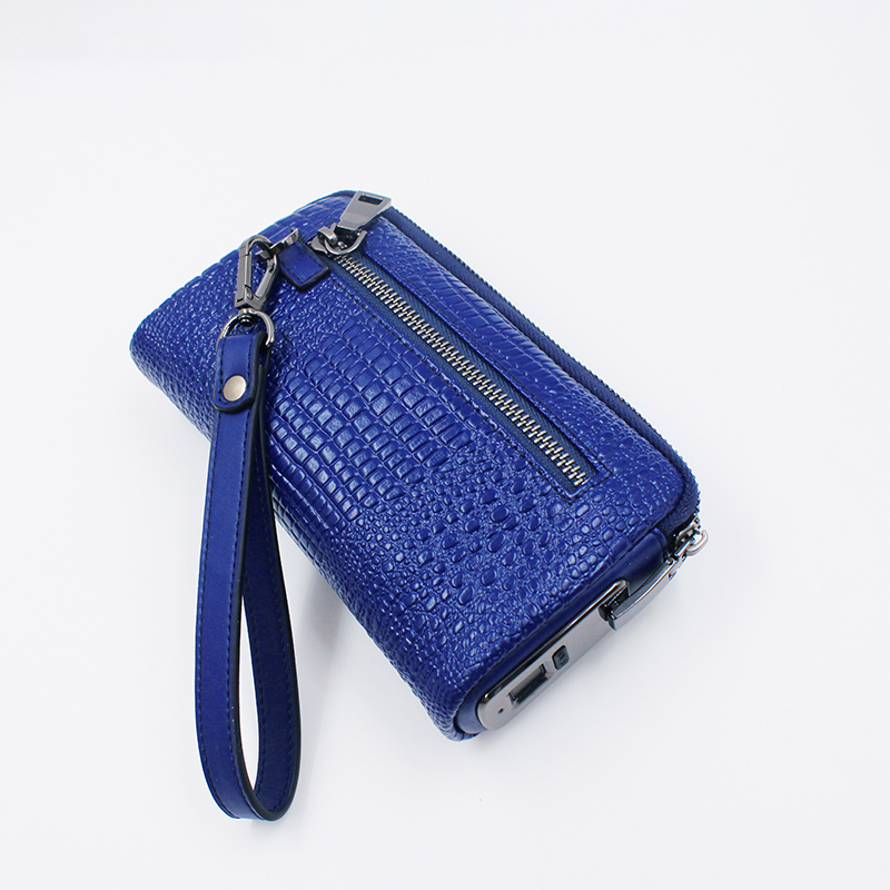 FL-V13 Wholesale Classic Fashion Leather Handbag For Woman
